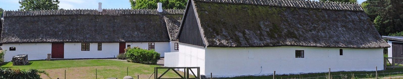 Strågården - en perle på Nyord!